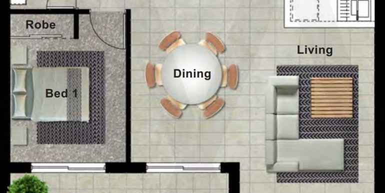 Typical-One-Bedroom,-One-Bathroom-Apartment