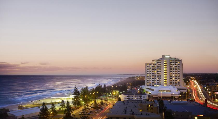 Short term rental Perth
